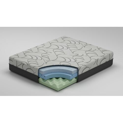 Palisades Queen Mattress