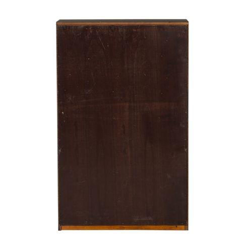 Liberty Furniture Industries - Jr Executive 48 Inch Bookcase (RTA)