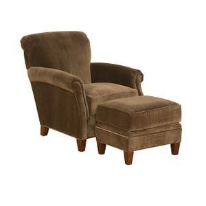 Yale Chair, Yale Ottoman