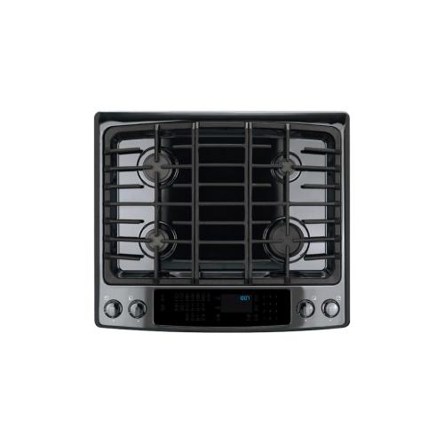 Electrolux - 30'' Dual-Fuel Built-In Range with IQ-Touch Controls
