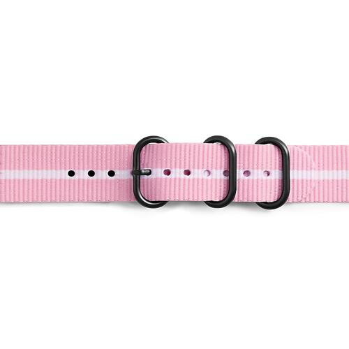 Premium Nato (20mm) Pink