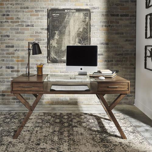 2 Piece Desk Set
