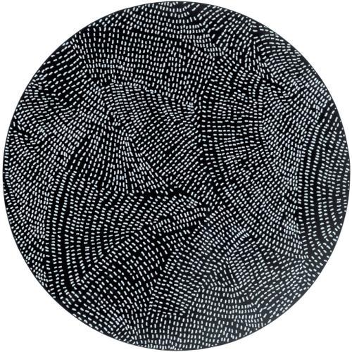 """Contempo CPO-3859 7'10"""" Round"""