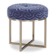See Details - Penny Ottoman