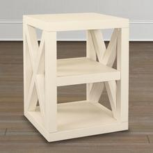 Axis End Table