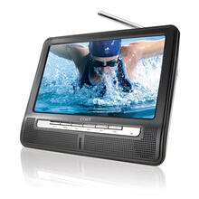 See Details - 7 inch PORTABLE WIDESCREEN TFT LCD TV