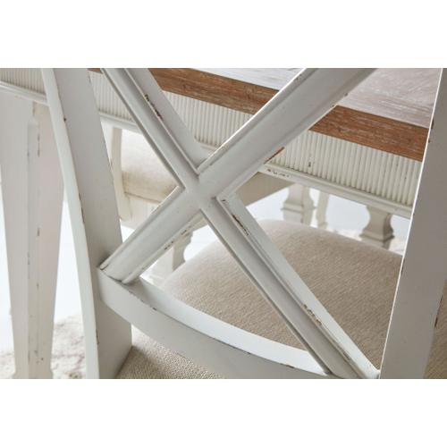 Palisade Side Chair