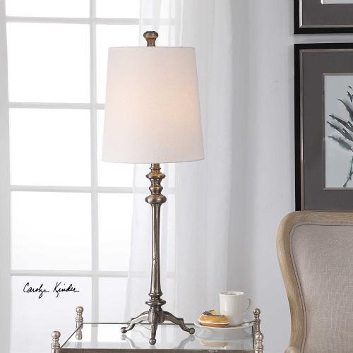 Delilah Buffet Lamp