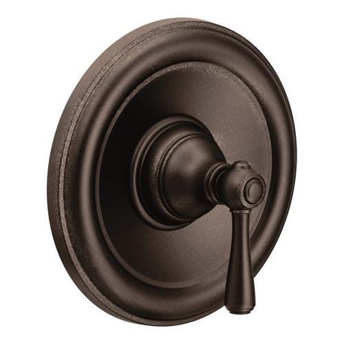 Kingsley oil rubbed bronze posi-temp® valve trim