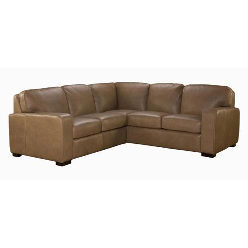 Gallery - Armani Sectional