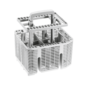 MieleGBU - Cutlery basket for additional cutlery capacity in the bottom basket.