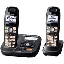 DECT 6.0 Plus Cordless Amplified 2-Handset Phone System