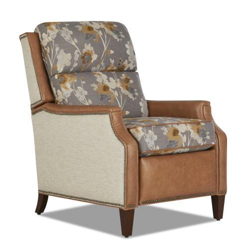 Allesandra Power High Leg Reclining Chair CLF997-9/PHLRC