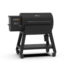 LG 1000 Black Label Series Grill
