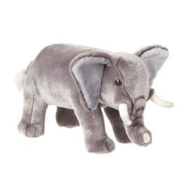 The Heritage Collection[TM] Afrian Elephant