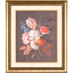Custom Dramatic Bouquet III