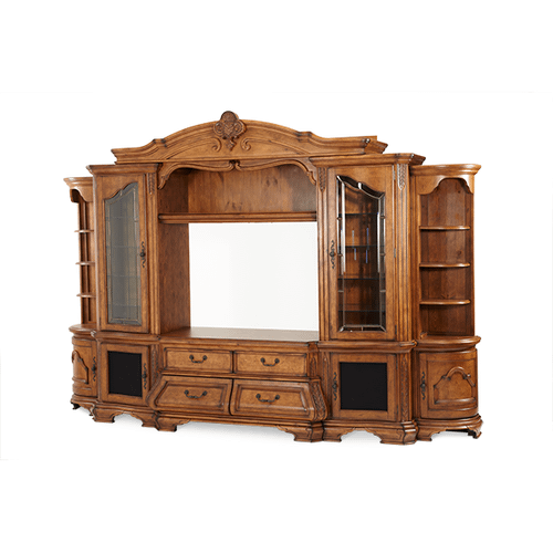 Entertainment Unit (6 pc)