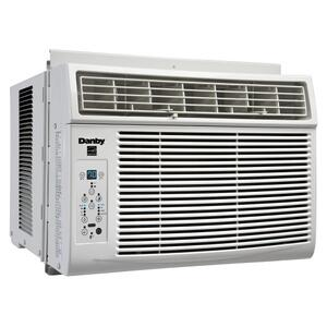 DanbyDanby 6000 BTU Window Air Conditioner