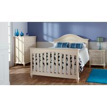 See Details - Gardena Full-Size Bed Rails