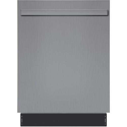 Galanz 24-In. Built-In Top Control Dishwasher in Stainless Steel