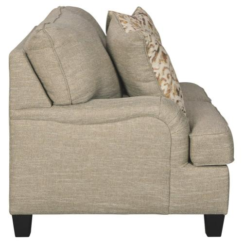 Almanza Loveseat Wheat