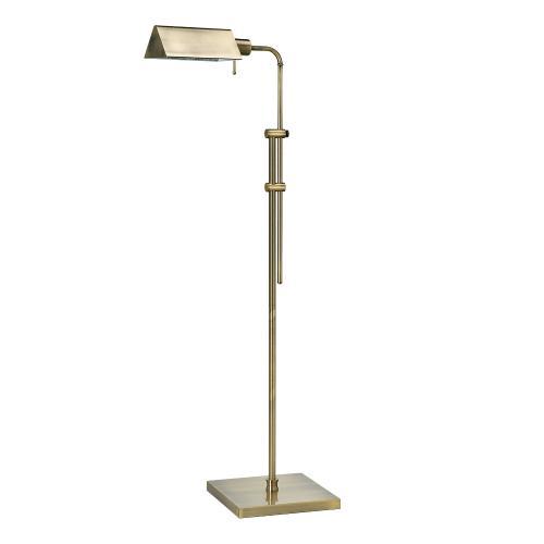 """Gallery - 42""""-57""""h Pharmacy Floor Lamp"""
