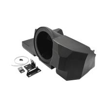 Polaris RZR Direct Fit Subwoofer Enclosure for 2014-2018