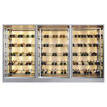 View Product - Custom Metal Bar Racking