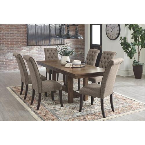 Tripton Single Dining Room Chair