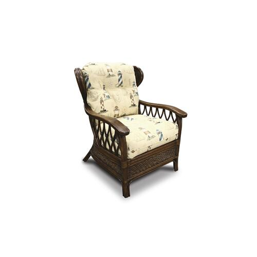 Capris Furniture - 361 Chair