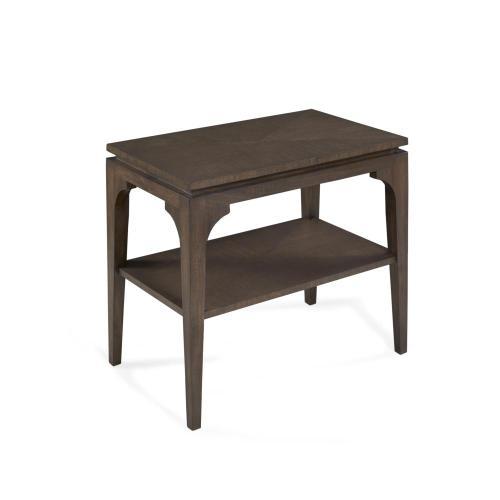 Canton End Table