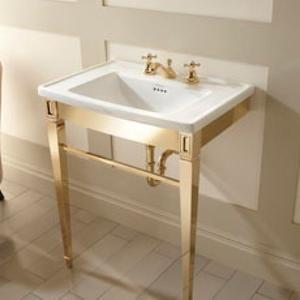 Radcliffe Vanity Basin -Adare Stand Product Image