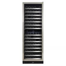 Wine Cell'R WC166SSDZ5