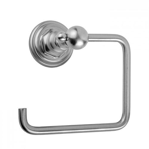 Jaclo - Antique Brass - Roaring 20's/Westfield Open Ring Toilet Paper Holder