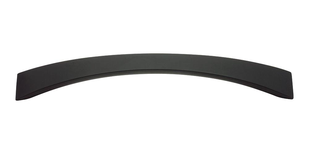 Sleek Pull 6 5/16 Inch (c-c) - Matte Black