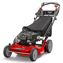 HI VAC Series Lawn Mowers  Snapper