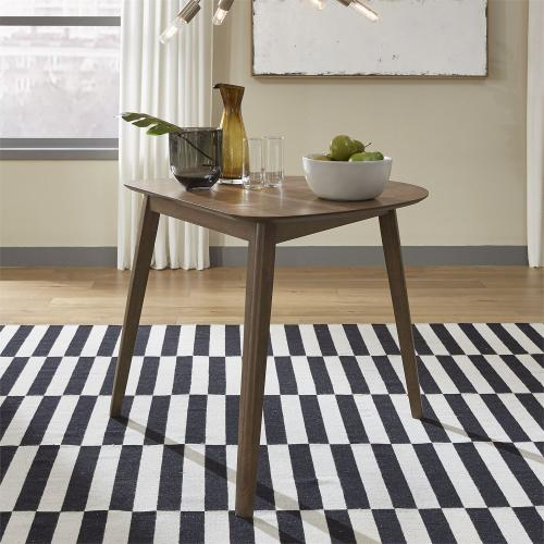 Opt 4 Piece Triangle Table Set