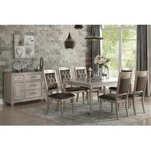 Rochelle Dining Table, Standard