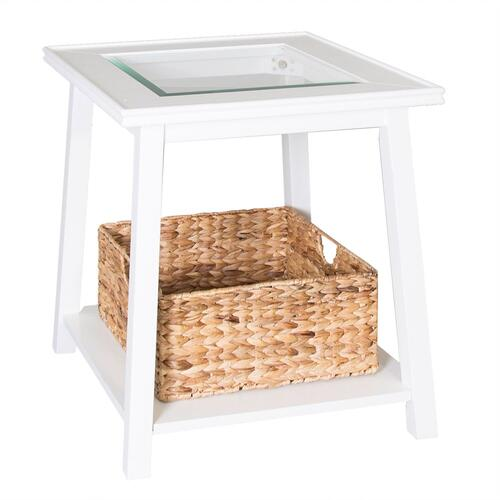 442-OT10  3 Piece Set (1-Cocktail 2-End Tables)