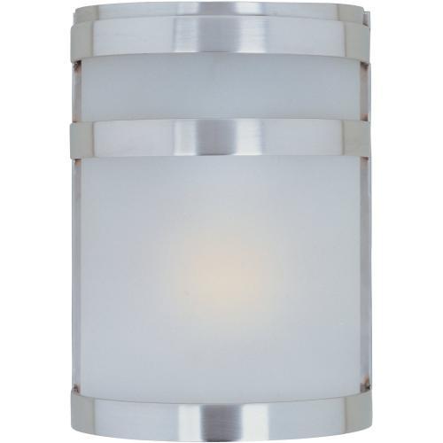 Maxim Lighting - Arc 1-Light Outdoor Wall Sconce