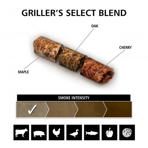 Griller's Select Blend Wood Pellets