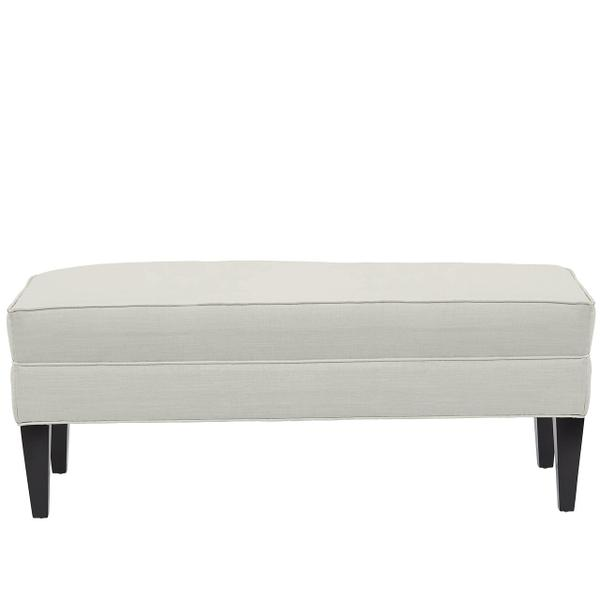Loden Ottoman Bench - Special Order