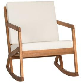 Vernon Rocking Chair - Natural / Beige