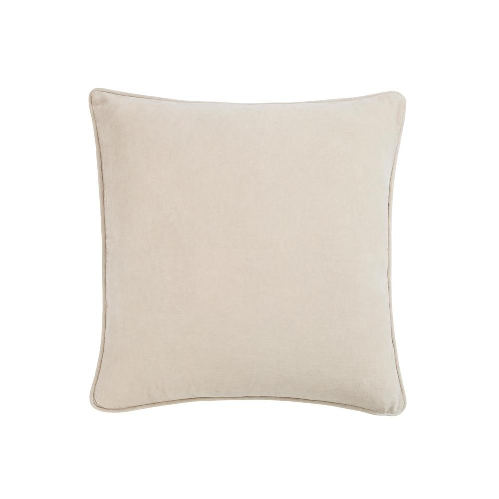 Shiloh Pillow Cover Ivory