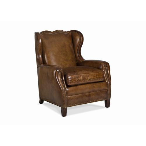 Utopia Wing Chair