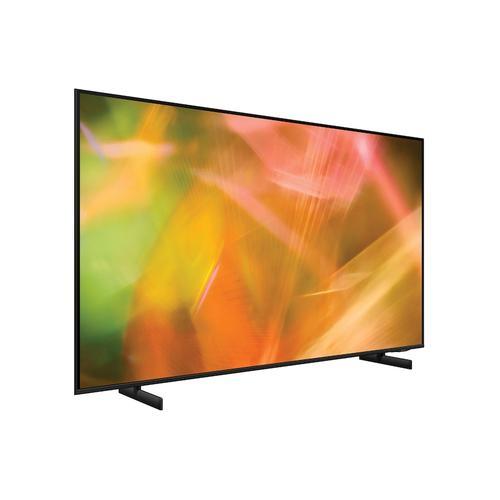 "Samsung - 75"" Class AU8000 Crystal UHD Smart TV (2021)"