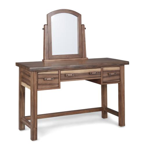 homestyles - Forest Retreat Vanity With Mirror
