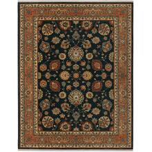"Sovereign Sultana Navy 8' 8""x12'"