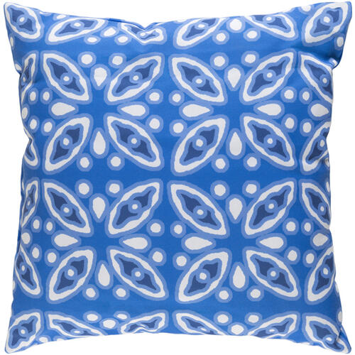 "Indigo Blues ID-004 20""H x 20""W"