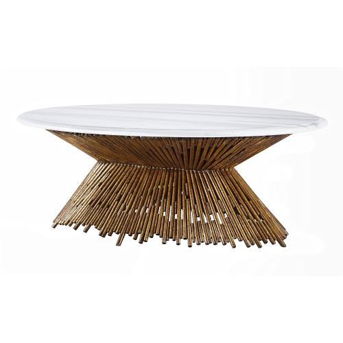 Pick Up Sticks Cocktail Table Base